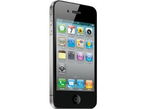 Amazon.com: Apple iPhone 4 16GB (Black) - CDMA Verizon: Cell Phones